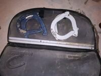 Horseshoes in travel case  Kitchener, N2M 3P5