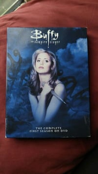 Buffy first season Vancouver, V5N 1H3