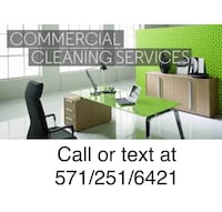 Commercial Cleaning  Oxon Hill, 20745
