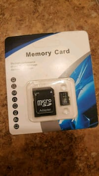 Sd card 256gb $20 Buena Park, 90620