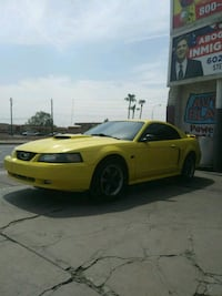 2001 Ford Mustang Gt Phoenix, 85040