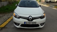 Renault - FLUENCE 1.5 DCi 110 HP İCON - 2015 Körfez, 41780