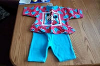 Baby  outfits clothes
