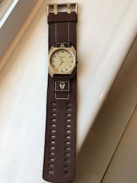 Wow! Like new Nixon watch battery died from sitting I have one for it Make Offer 890 mi