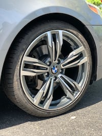 "19"" Staggered BMW M6 Transformer Style Wheels Tires ‼ We Finance No Credit Needed ‼ San Jose"
