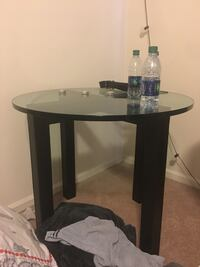Glass table Hickory, 28601