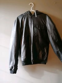 Bluenotes Leather Jacket  Guelph