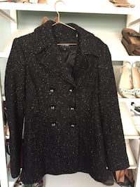Nine West Coat - Women's 10 Chicago, 60656