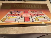 Parcheesi game Huber Heights, 45424