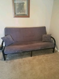 Futon [delivery not available] Newport, 41076