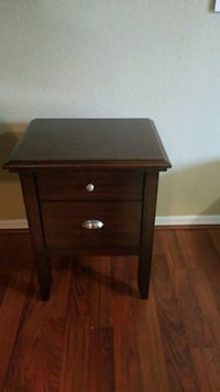 Brown Night Stand