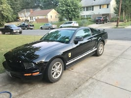 Ford - Mustang - 2005