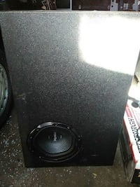2004 and up ford f150 speaker box Birmingham, 35211