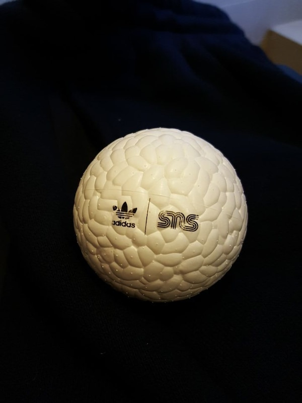 Adidas Boost Ball | eBay