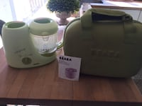 Beaba baby cook, like new condition North Haven, 06473