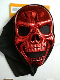 Adult Hooded Mask Tampa, 33604