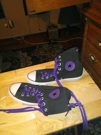 all star converse chuck taylor sz 7 must pick up firm price