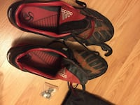 Soccer shoes size 12, retail 300$ must go best offer Toronto, M6K 1A1