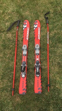 Kids Skis (Excellent condition) Colorado Springs, 80924