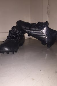 Adidas Techfit Football Shoes ( Size 9 ) Toronto, M9V 3S5