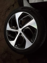 Rims for sell