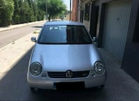 Volkswagen - Lupo - 2002 Sabadell, 08207