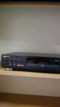 DVD/VIDEO CD/CD Player Mississauga, L5R 4B1