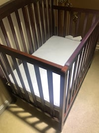 Baby crib great condition  61 km