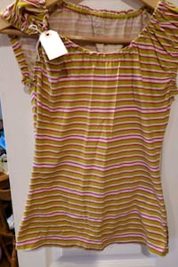 Women's  casual striped shirt Chantilly