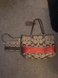 Coach purse and wallet Fullerton, 92833