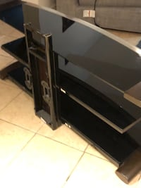 Tv Stand Wall mount incl.