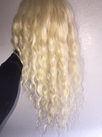 Front lace wig  Killeen, 76549