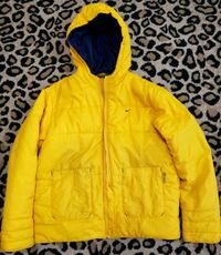 Women's Nike Jacket XL Yellow Vaughan, L4L 1V3