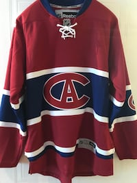 Montreal Canadiens Centennial Jersey