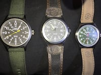 Timex expeditions