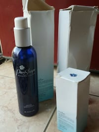 pure shape natural with box