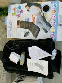 massager double sided full body Los Angeles, 90011