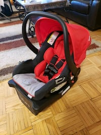 Car  seat.used 2 months. Manufacturing 14.01.2015
