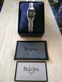 Watch Women's Bulova 831 mi