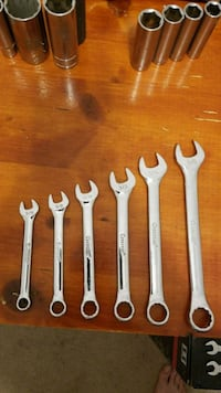Crescent wrenches  Angier, 27501