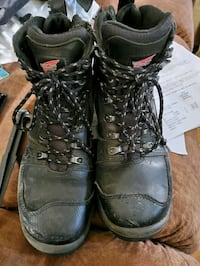Redwings composite boots 8.5 Glen Burnie, 21061