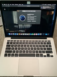 """Macbook Pro 13"""" i5 2.7ghz 8gb 2015 TRADE OR OFFERS Derwood, 20855"""