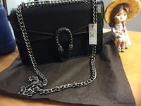 Elegant purse . Brand new . Price is firm