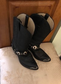 Women's cowgirl boots. Like new. Bought in Tennessee. Size 7 1/2 Millsboro, 19966