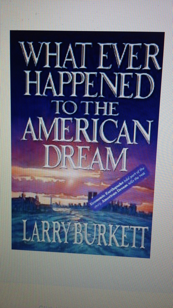 Photo What ever happened to the american dream