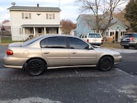 1997 Chevrolet Malibu LS Baltimore