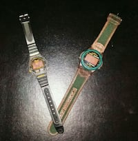 TIMEX Old School Watches! Winnipeg, R3B 2S9