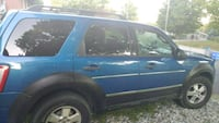 2011 ford Escape LXT or trade for pickup or SUV Peterborough, K9J 6X6