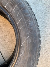 Dunlop sports Winter tires 225/60/16 Brampton, L6Y 2M4