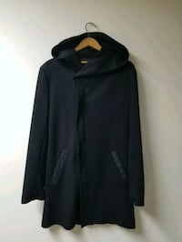 Zara coat with good size large slim fit